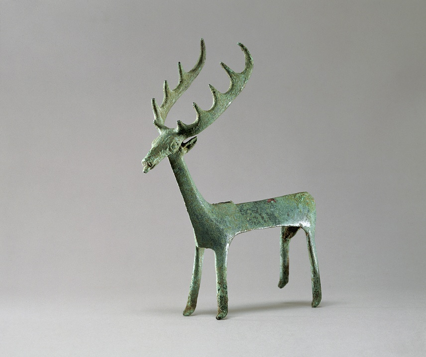 181. Stag