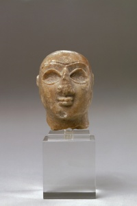 006 Male Head - SUMER