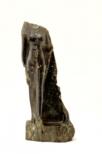 039. Princess Isis (with Amenhotep III)
